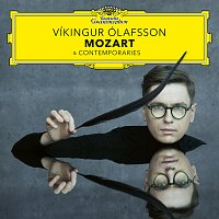 Víkingur Ólafsson – Mozart & Contemporaries