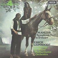 Royal Philharmonic Orchestra, Erich Leinsdorf – Mahler: Symphony No.1 in D Major