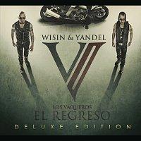 Wisin & Yandel – Los Vaqueros, El Regreso