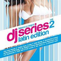 Alvaro Guerra, Dany Rojas – Blanco y Negro DJ Series Latin Edition, Vol. 2