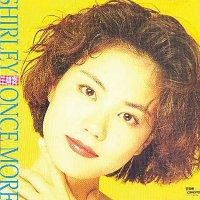 Přední strana obalu CD Shirley Once More