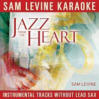 Sam Levine – Sam Levine Karaoke - Jazz From The Heart