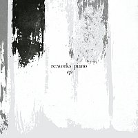 Cagedbaby, Anders Bruk, Pascal Rogé – re:works Piano - EP