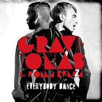 Gravitonas, Roma Kenga – Everybody Dance EP