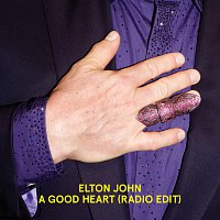 Elton John – A Good Heart [Radio Edit]