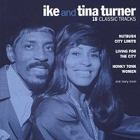 Ike & Tina Turner – 18 Classic Tracks