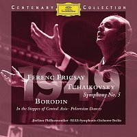 Berliner Philharmoniker, RIAS Symphony Orchestra Berlin, Ferenc Fricsay – 1949 - Ferenc Fricsay