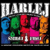 Harlej – Šmidli fidli CD+DVD