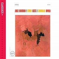 Přední strana obalu CD Jazz Samba [Classics International Version]