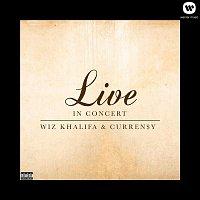 Wiz Khalifa, Curren$y – Live In Concert EP