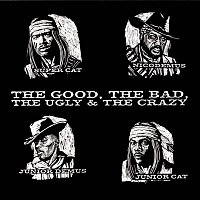 Super Cat, JUNIOR CAT, Junior Demus, Nicodemus – The Good, The Bad, The Ugly & The Crazy