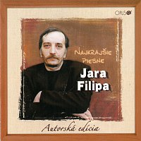 Jaro Filip – Najkrajšie piesne Jara Filipa