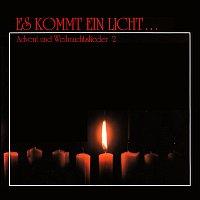 Přední strana obalu CD Es kommt ein Licht... 2
