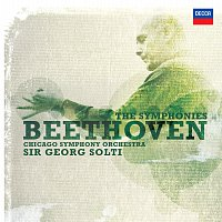 Chicago Symphony Orchestra, Sir Georg Solti – Beethoven: The Symphonies