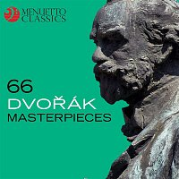 Various Artists.. – 66 Dvorák Masterpieces