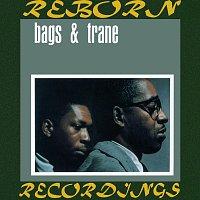 Přední strana obalu CD Bags And Trane (Atlantic Masters, HD Remastered)