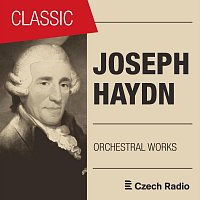 Tomáš Secký, Jaroslav Secký, Prague Radio Symphony Orchestra – Joseph Haydn: Orchestral Works