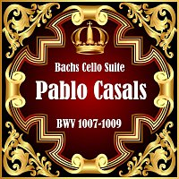Bachs Cello Suite, BWV 1007-1009
