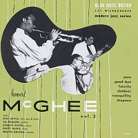 Howard McGhee, Tal Farlow – Howard McGhee: Volume 2 / Tal Farlow Quartet