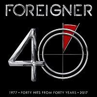 Foreigner – 40