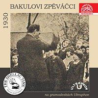 Bakulovi zpěváčci – Historie psaná šelakem - Bakulovi zpěváčci