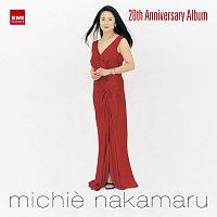 Michie Nakamaru – Michie Nakamaru 20th Anniversary Album