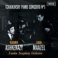 Vladimír Ashkenazy, London Symphony Orchestra, Lorin Maazel – Tchaikovsky: Piano Concerto No.1