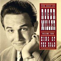 Roger Miller – The Best Of Roger Miller Volume Two: King Of The Road