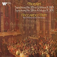 Riccardo Muti – Mozart: Symphonies Nos. 25 & 29