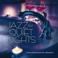 Různí interpreti – Jazz For Quiet Nights