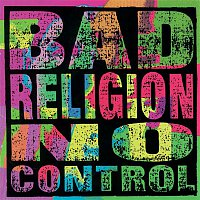 Bad Religion – No Control (Re-Issue)