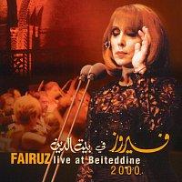 Fairuz – Live At Beitedienne [Vol.1 & 2]