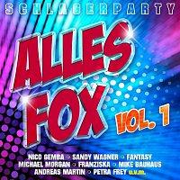 Andreas Hammerschmidt – Schlagerparty - Alles Fox, Vol. 1