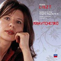 Liszt: Sonata, Hungarian Rhapsody