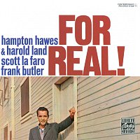 Hampton Hawes, Harold Land, Scott LaFaro, Frank Butler – For Real!