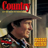 Freddy Quinn – Country - Get Me Back To Tennessee (Originale)