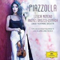 Leticia Moreno, Remy van Kesteren, Pablo Mainetti, Jose Gallardo, Janne Saksala – Piazzolla