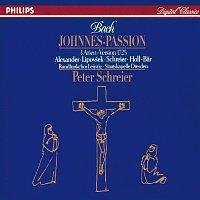 Peter Schreier, Robert Holl, Roberta Alexander, Marjana Lipovsek, Olaf Bar – Bach, J.S.: Johannes-Passion