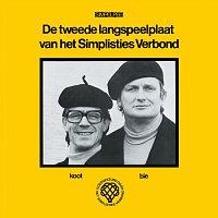 Kees Van Kooten, Wim De Bie – De Tweede Langspeelplaat Van Het Simplisties Verbond
