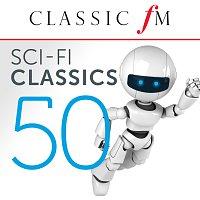 Různí interpreti – 50 Sci-Fi Classics (By Classic FM)
