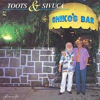 Přední strana obalu CD Chiko's Bar