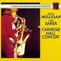 Gerry Mulligan & Chet Baker – Carnegie Hall Concert