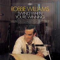 Robbie Williams – Swing When You're Winning CD