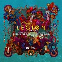 Jeff Russo – Legion: Finalmente [Music from Season 3/Original Television Series Soundtrack]