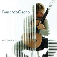 Fernando Osorio – Con Palabras (Re-Issue)