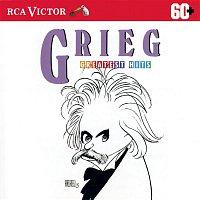 Eugene Ormandy, Edvard Grieg – Grieg: Greatest Hits