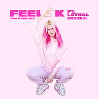 Feel OK [Remixes]