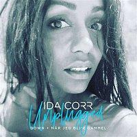 Ida Corr – Down / Nar jeg bli'r gammel (Live)