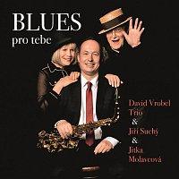 Jiří Suchý, Jitka Molavcová, David Vrobel Trio – Blues pro tebe
