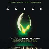 Jerry Goldsmith – Alien